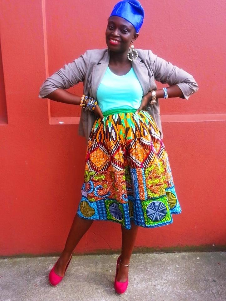 The kufi-My African Closet
